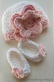 Free Crochet Patterns For Newborns