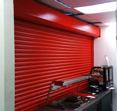 Roller Shutter Kitchen Doors Fire Roller Shutter Industrial Door Engineering