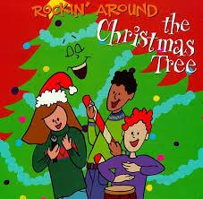 Rockinu0027 Around The Christmas Tree Rock Guitar  ROCKIN Rock In Around The Christmas Tree