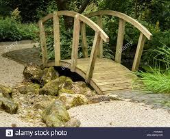 Japanese Style Garden Bridges Japanese Style Garden Bridge Stock Photos Japanese Style Garden