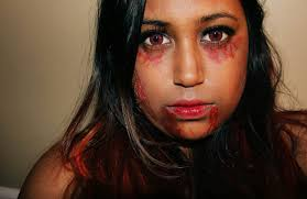 halloween makeup elena gilbert from the vire diaries inspired look