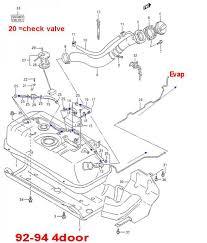 chevy geo tracker fuel pump wiring diagram image details chevy geo tracker fuel pump wiring diagram