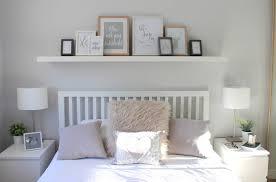 Grey Walls White Furniture