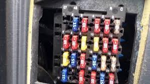 car 99 jimmy fuse box diagram 99 gmc jimmy fuse box diagram 99 blazer fuse box at 99 Blazer Fuse Box