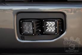 Rigid Fog Lights 2015 2017 F150 S3m Complete Rigid D Series Fog Light Package S3m 1516rigfogkit