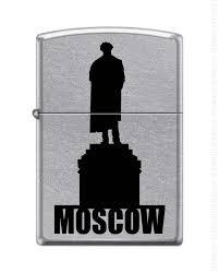 <b>Зажигалка ZIPPO 207</b> Памятник Пушкину цена 2 033 руб. артикул ...