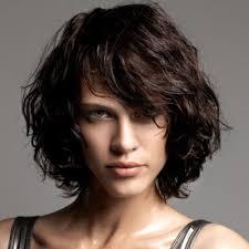 Image Coupe Cheveux épais Femme Coupe De Cheveux Femme