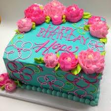 13 Top Square Birthday Cake Images Cake Birthday Birthday Cakes