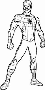 My custom spiderman color drawing. Kids Printable Coloring Pages Pdf Spiderman Superhero Coloring Superhero Coloring Pages Spiderman Coloring