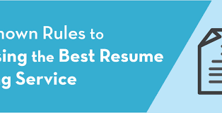 Resume Amazing Top Professional Resume Writing Services