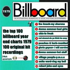 Download Va Top 100 Billboard Year End Charts 1979 1979