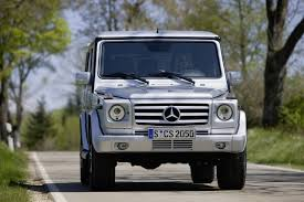 Mercedes-Benz-Blog: G-Class, M-Class and Unimog win awards in the ...