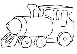 Small Picture Train coloring pages for preschooler ColoringStar