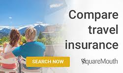 Partner Travel Banners - Squaremouth