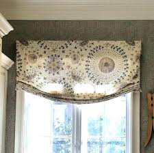 outside mount roman shades. Outside Mount Roman Shades Loose White Relaxed Ceiling Mounted Blinds O