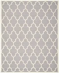 grey area rug also charcoal rugs sweet home s cozy collection in and gray dining room carpet bedroom plush for living all modern
