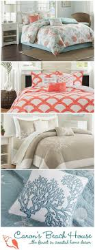 Ocean Bedroom Time For A Coastal Bedroom Update For Fall Add Color And Cozy
