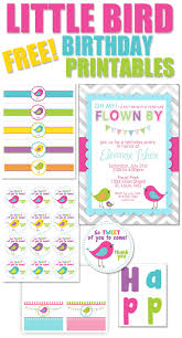 Free Downloadable Birthday Cards Birthday Invitation Happy Birthday Invitations Free Printable