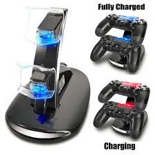 Ufc 4 advanced takedown defense! Tsv Controller Charging Station For Ps4 Ps4 Slim Ps4 Pro Or Ps5 Controller Dual Usb Charging Charger Docking Station Stand Fit For Playstation 4 And Ps5 Walmart Com Walmart Com