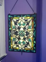 stained glass window designs diffe use for leds light box for stained glass window