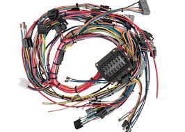 coyote swap into a fox americanmuscle factory wiring harness replacement at How Much Does A Wiring Harness Cost