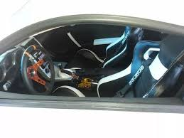 nissan 350z modified interior. nissan black and white interior 350z modified