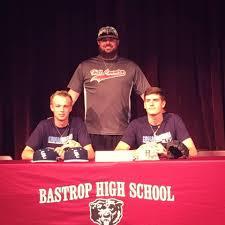 Congrats to Dustin Hicks and Cody Bain... - Hill Country Baseball | Facebook