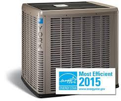 york split system. johnson controls\u0027 york affinity czh split system air conditioners and one yzh heat