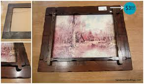 diy wood frame how to make frames the quick and easy