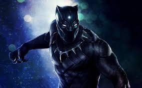 black panther superhero artwork 3840x2400 wallpaper