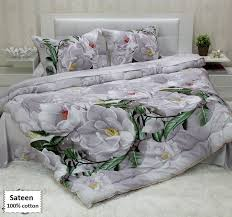 3d comforter sets queen size