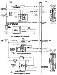 86 vette fuel pump page1 vette forums at super chevy magazine diagram for the fuel pump relay fuelpumprelaywiring747ecm4