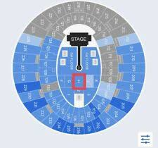 Inglewood Ca 7 00 Pm Concert Tickets For Sale Ebay
