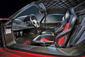 1995 Ferrari F50 Sports Car Market