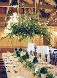 fl chandelier wedding decor best greeneco friendly weddings images on marriage