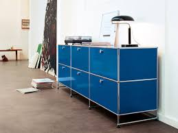 cadenza furniture. usm haller credenza in gentian blue wwwusmcom cadenza furniture