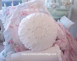 Vintage Chic Decorative Pillows