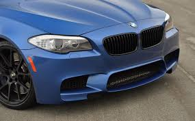 BMW 5 Series bmw m5 f10 price : Dinan BMW M5 F10 - 675HP and 872Nm