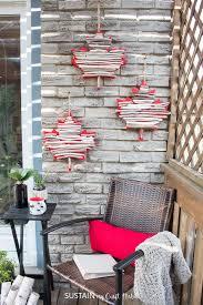 canada day crafts diy maple leaf decor