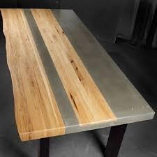 Live Edge Wood Furniture