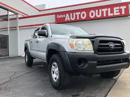 Used Toyota Tacoma Richmond KY