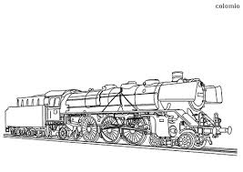 Learning colors with colors train. Trains Coloring Pages Free Printable Train Coloring Sheets
