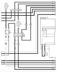 2006 lexus gs300 emissions electrical fuel injectors maf sensor graphic