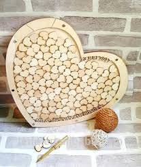 Sign Book For Wedding Diy Personalized Wedding Guest Book Alternative Sign In Wooden Hearts Drop Box Buy Sign In Wooden Hearts Drop Box Diy Personalized Wedding Guest