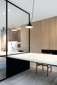 modern office partition. Office Of Interior Designer Steven Van Dooren Floor In Muzillac Veine Agripa Fine By Modern Partition