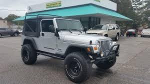 2006 jeep wrangler unlimited lwb in norfolk va