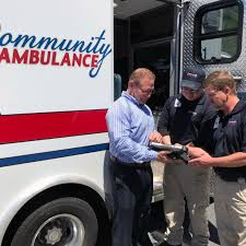 Ems Charting Systems Building A More Effective And Efficient Ems Quality