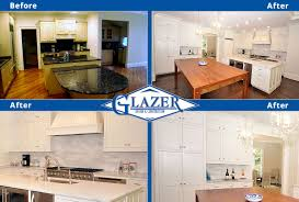 Marietta Kitchen Remodeling Marietta Contractor 404 683 9848 Glazer Construction