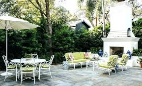 houzz patio furniture. Brilliant Patio Houzz Patio Furniture Traditional With Blue And White  Garden Image By With Houzz Patio Furniture I