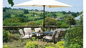 certain to bring back memories of mediterranean holidays our iron and steel outdoor furniture will suit many gardens especially those around georgian